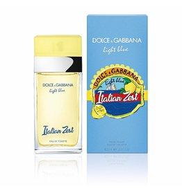 DOLCE & GABBANA DOLCE & GABBANA LIGHT BLUE ITALIAN ZEST