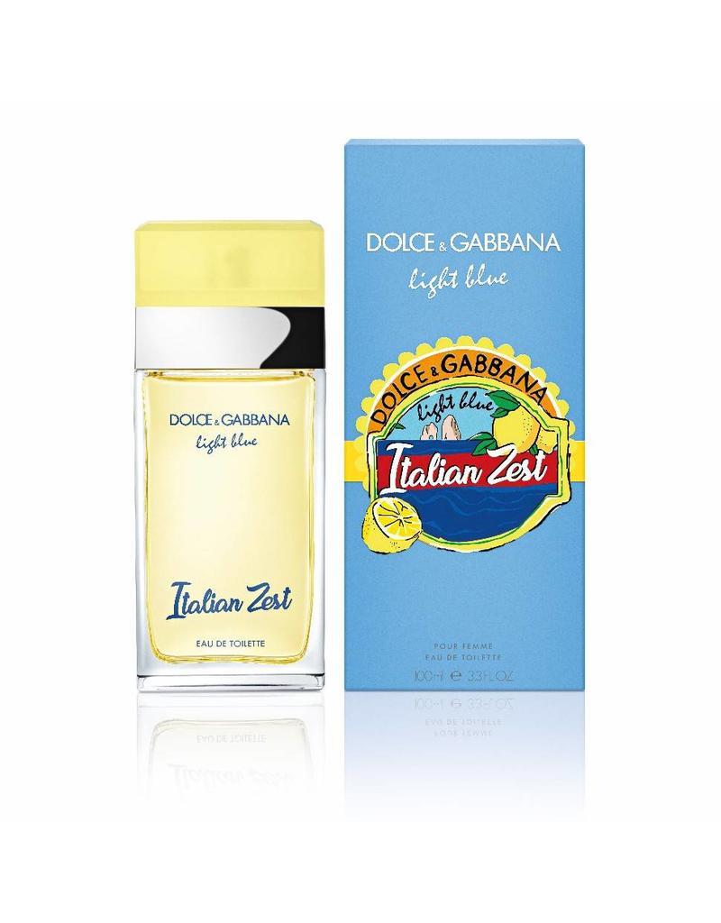 Blue Gabbana Italian Zest Dolceamp; Light uTXOPkZi