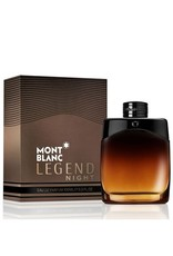 MONT BLANC MONT BLANC LEGEND NIGHT