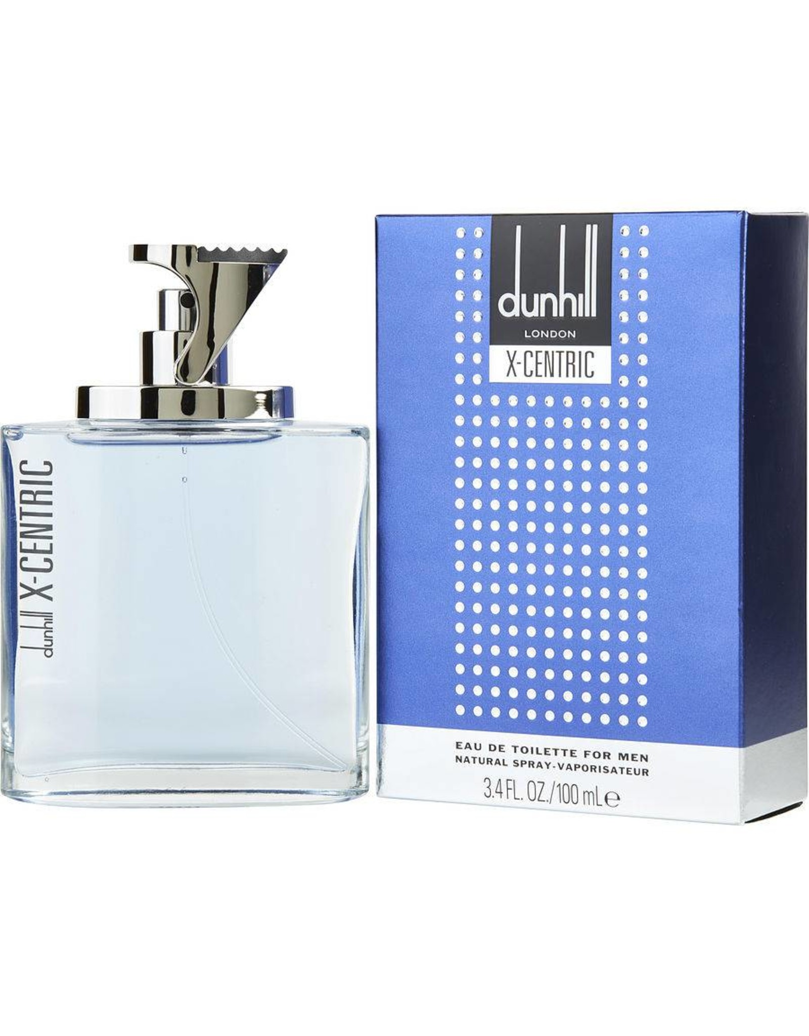 DUNHILL DUNHILL X-CENTRIC