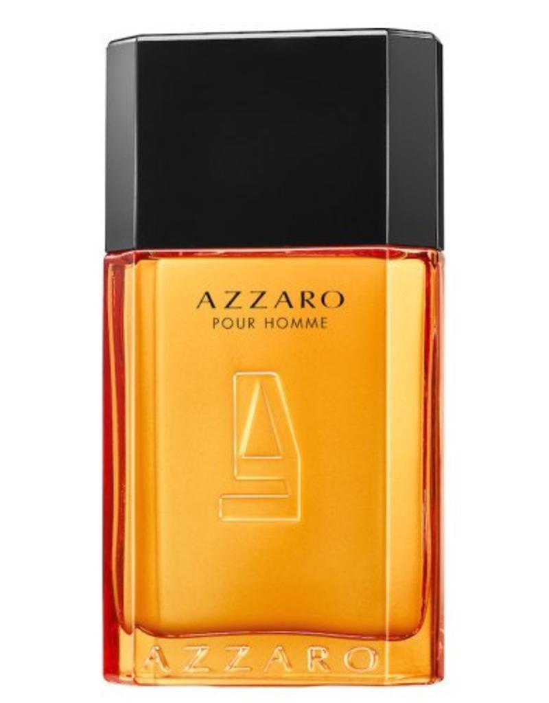AZZARO AZZARO POUR HOMME LIMITED EDITION (2016)