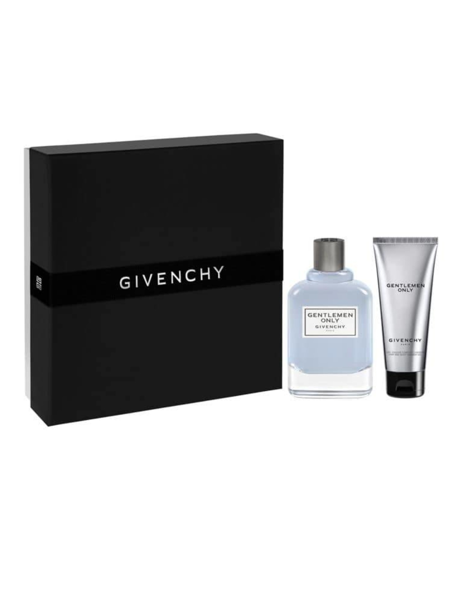 GIVENCHY GIVENCHY GENTLEMEN ONLY 2pcs Set