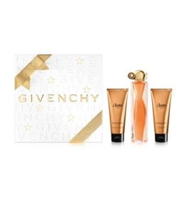 GIVENCHY GIVENCHY ORGANZA 3pcs Set