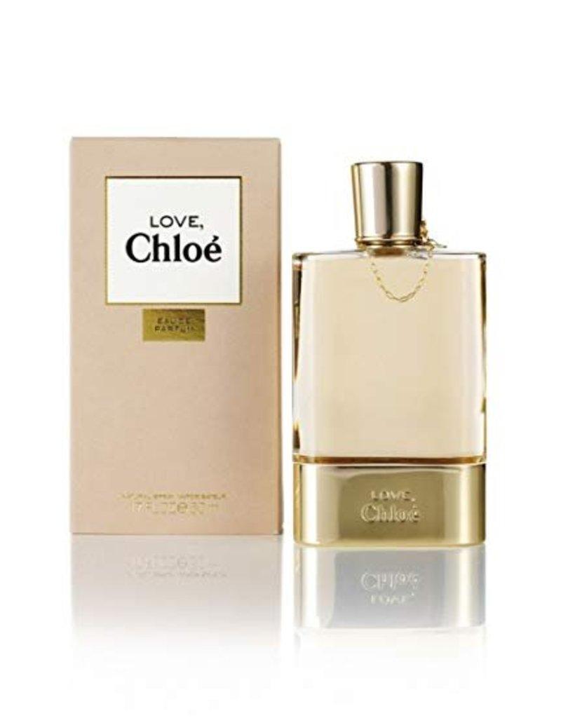 CHLOE CHLOE LOVE CHLOE