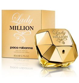 PACO RABANNE PACO RABANNE LADY MILLION