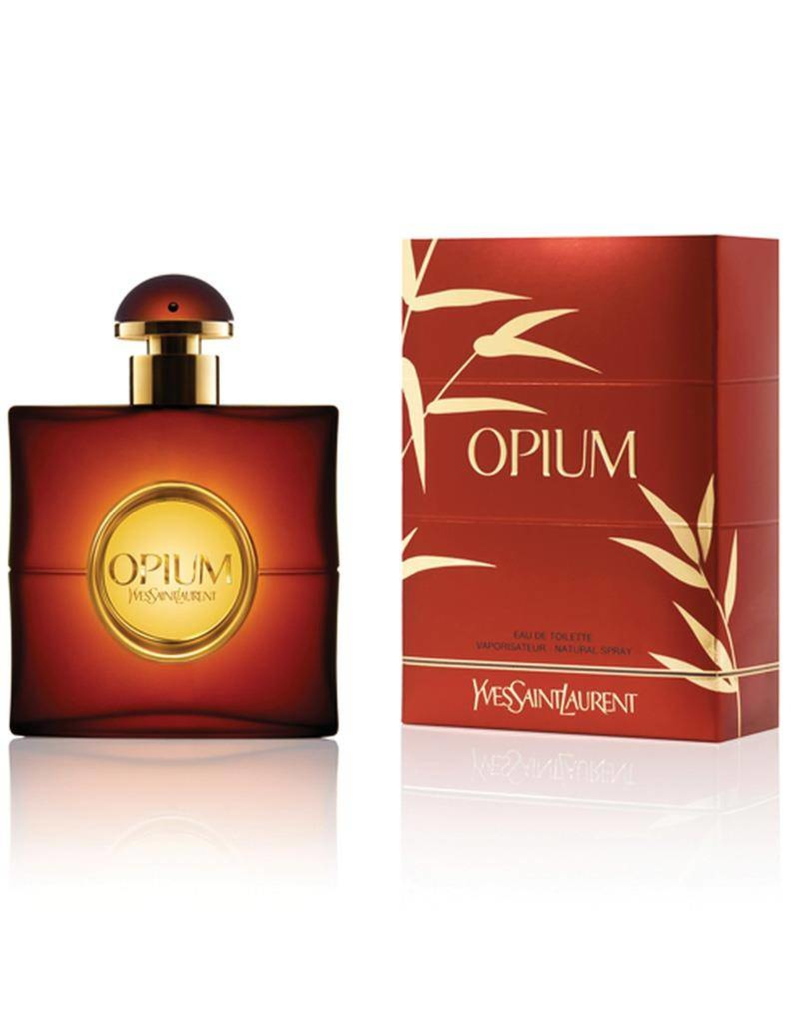 YVES SAINT LAURENT YVES SAINT LAURENT OPIUM (Women) (YSL)
