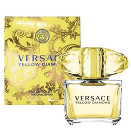 VERSACE VERSACE YELLOW DIAMOND
