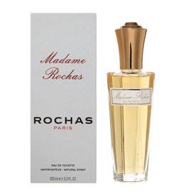 ROCHAS ROCHAS MADAME ROCHAS