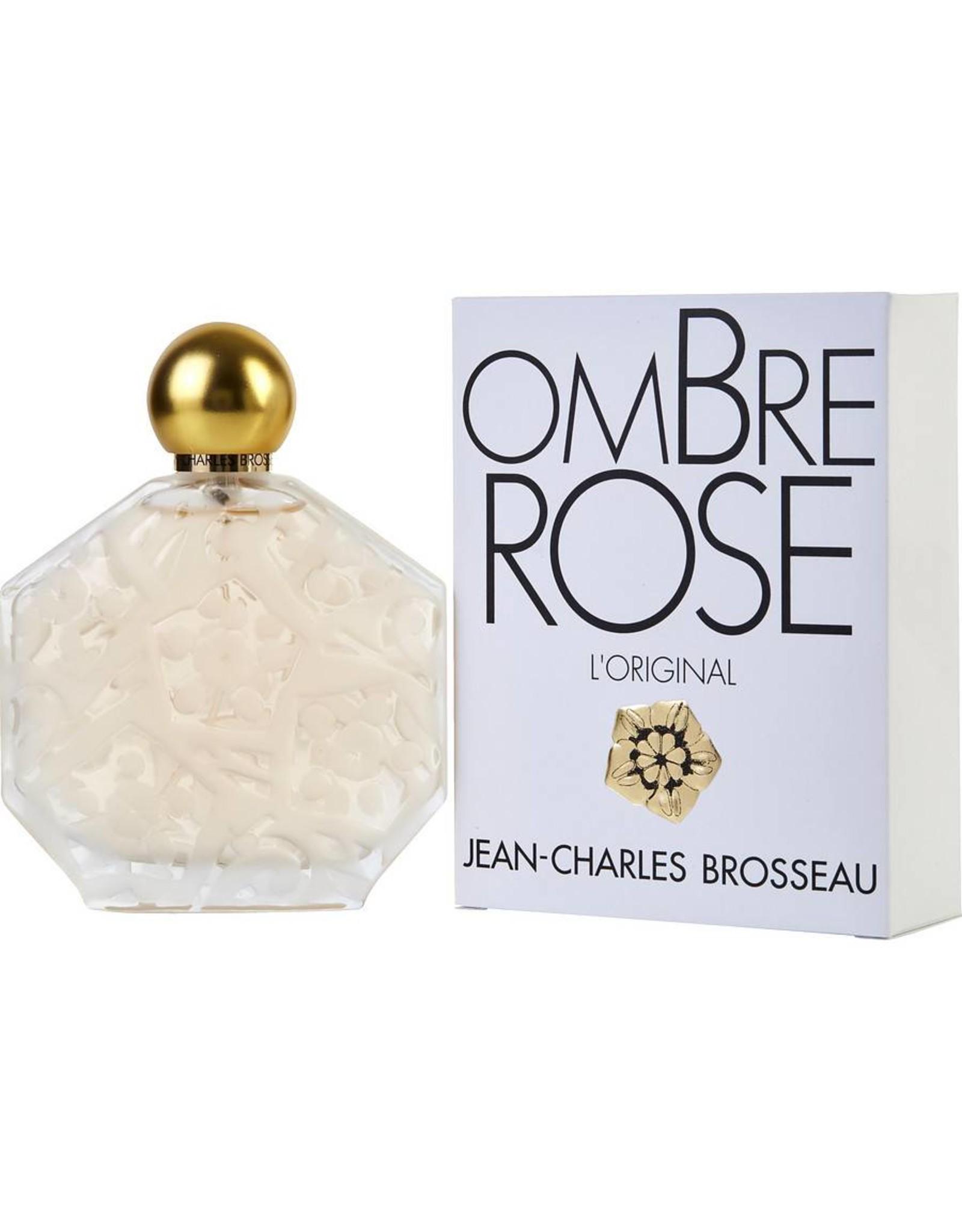JEAN CHARLES BROSSEAU OMBRE ROSE