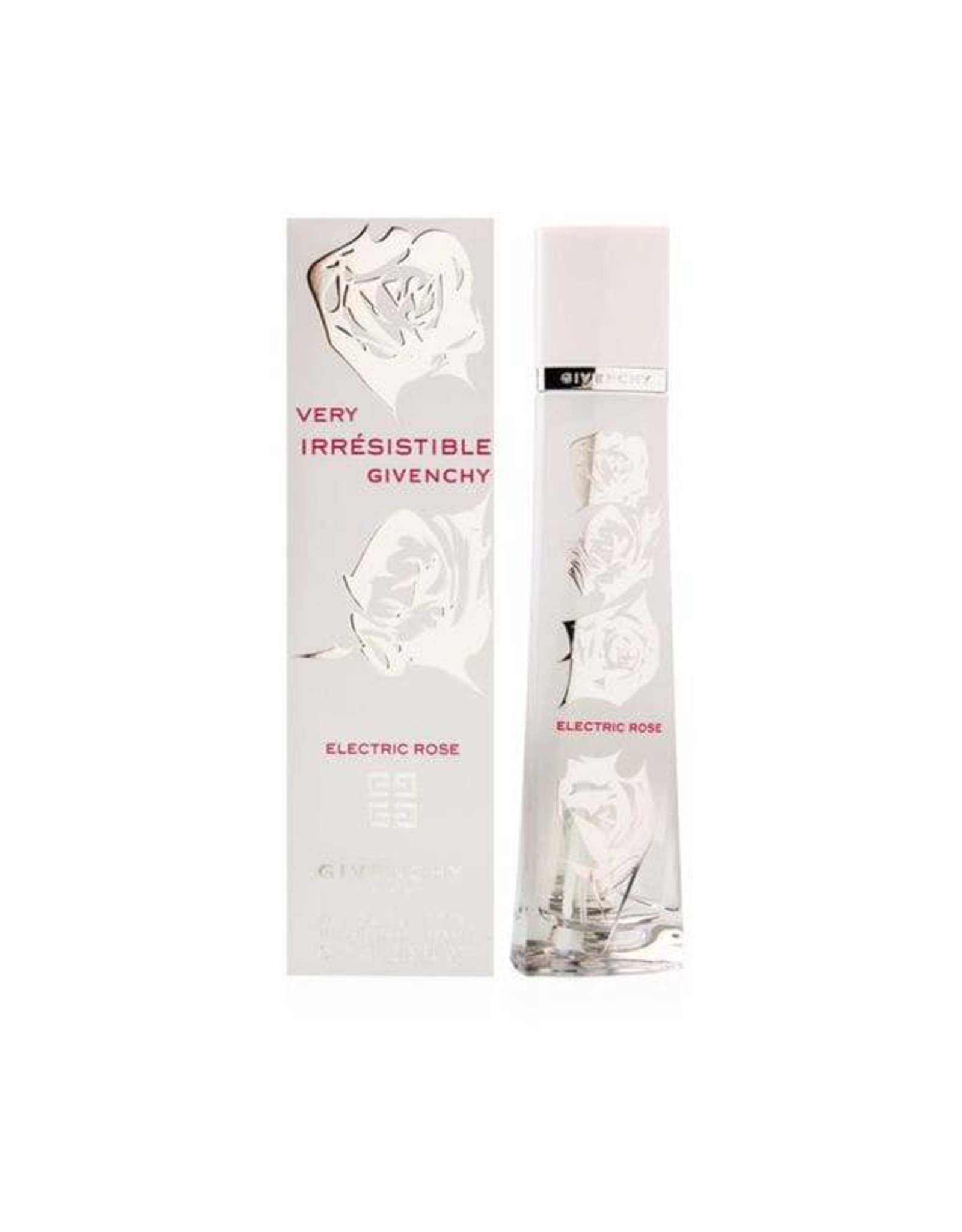 GIVENCHY GIVENCHY VERY IRRESISTIBLE ELECTRIC ROSE