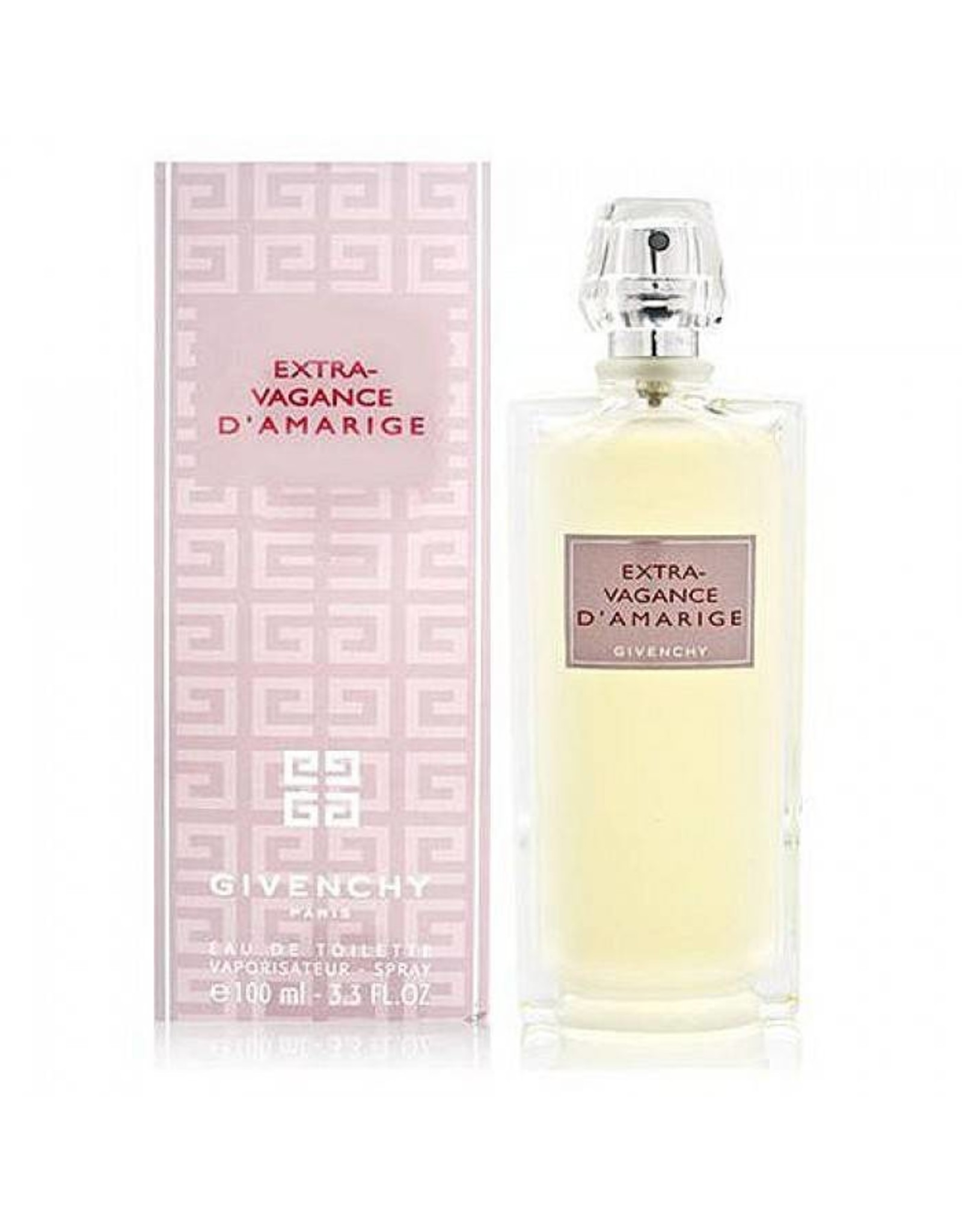 GIVENCHY GIVENCHY EXTRA-VAGANCE D'AMARIGE