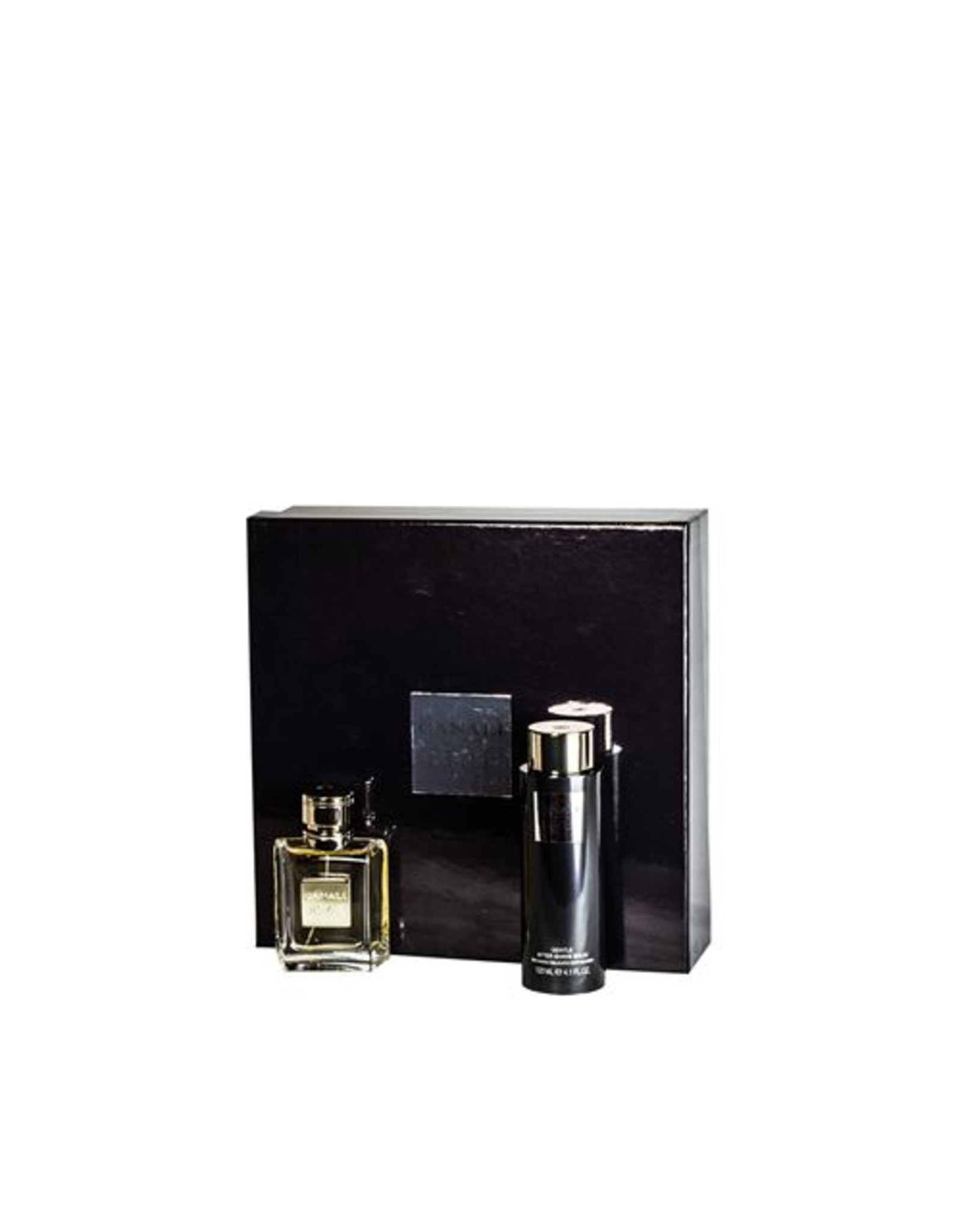 CANALI CANALI STYLE 2pc Set (120ML AFTER SHAVE BALM)
