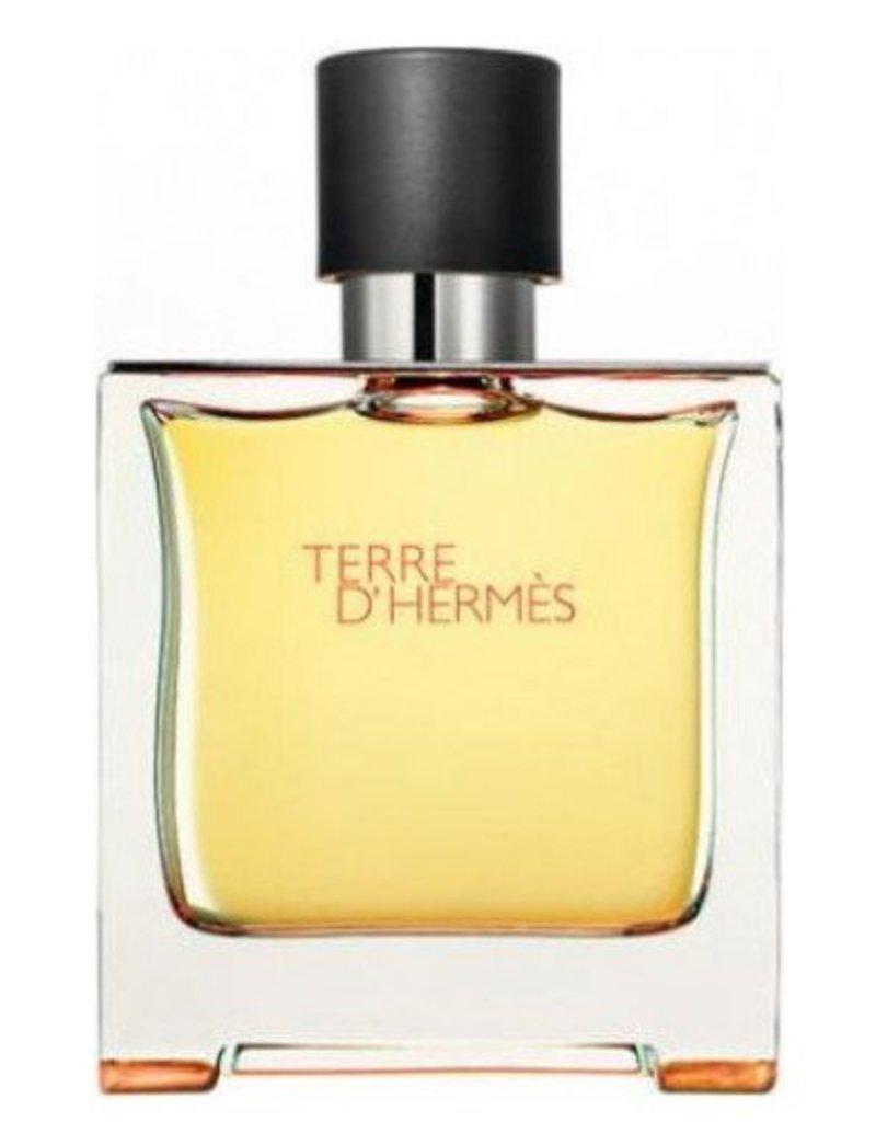 HERMES HERMES TERRE D'HERMES PURE PARFUM