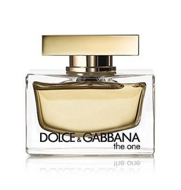 DOLCE & GABBANA DOLCE & GABBANA THE ONE (Women)