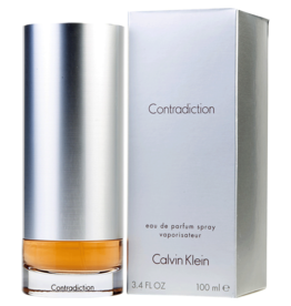 CALVIN KLEIN CALVIN KLEIN CONTRADICTION (FEMME)