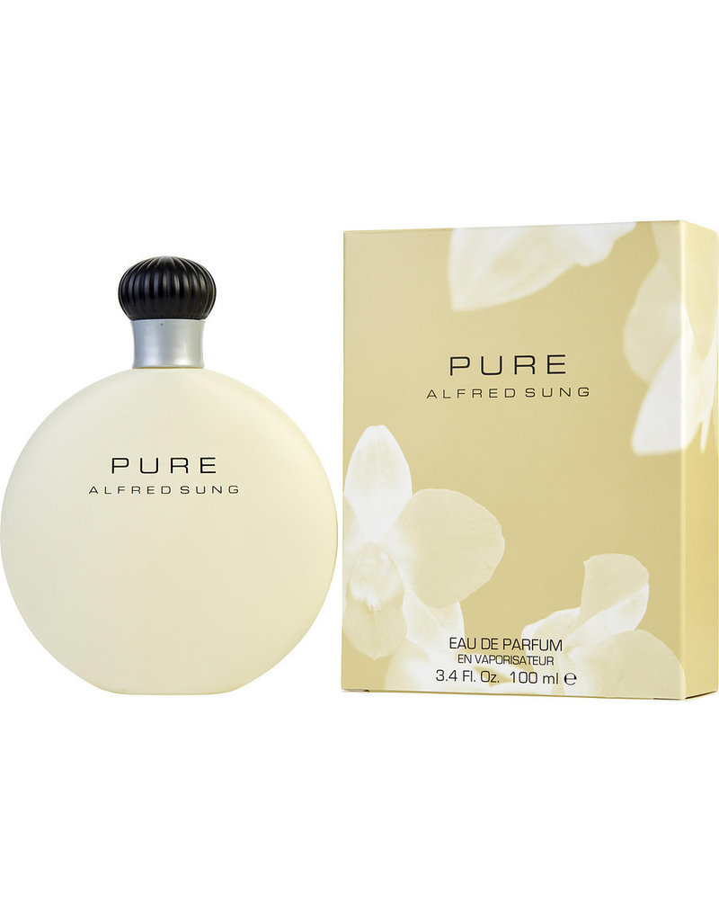 ALFRED SUNG ALFRED SUNG PURE