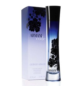 ARMANI GIORGIO ARMANI ARMANI CODE (FEMME)