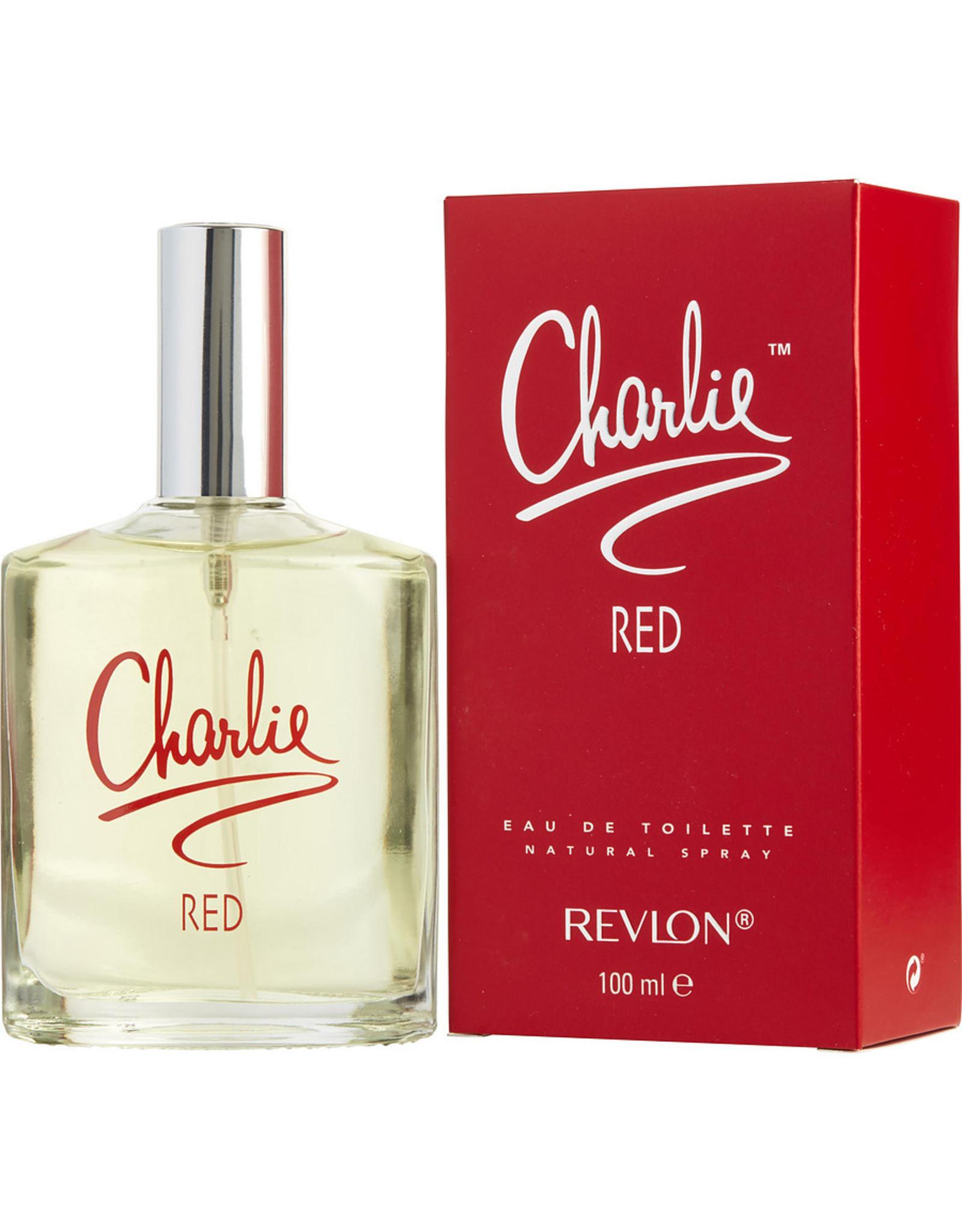 REVLON REVLON CHARLIE RED