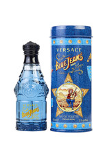 VERSACE VERSACE BLUE JEANS