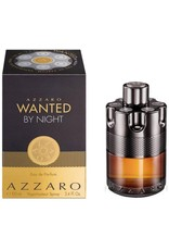 AZZARO AZZARO WANTED BY NIGHT