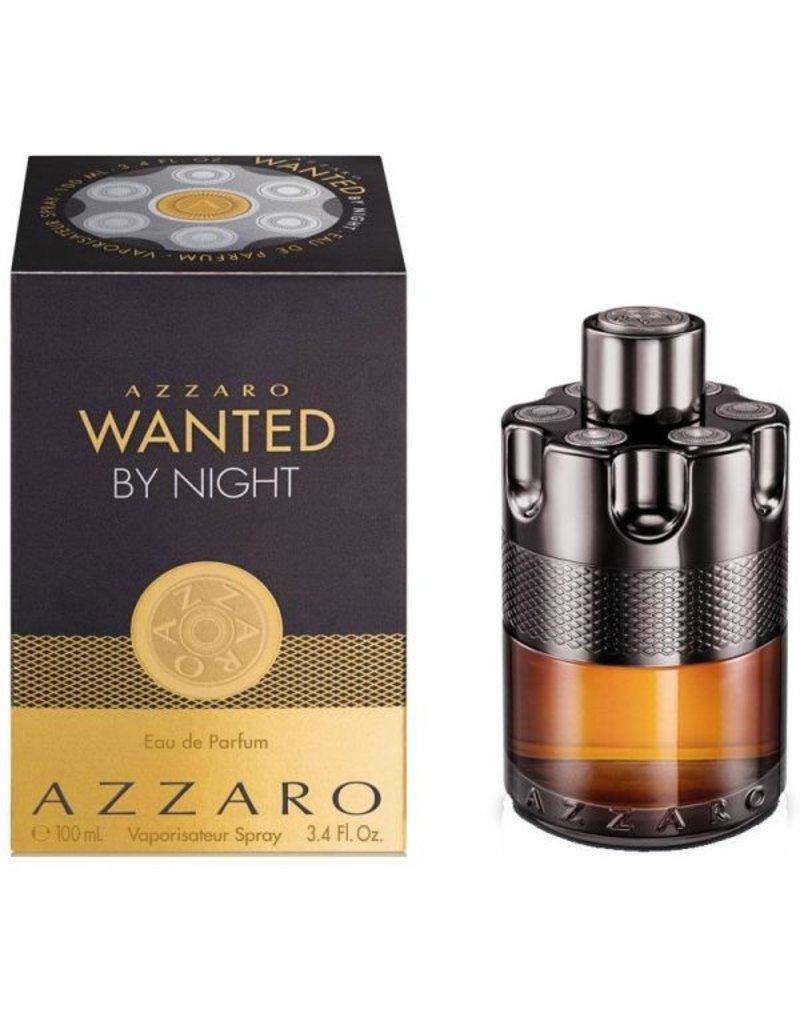 AZZARO AZZARO WANTED BY NIGHT