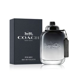 COACH COACH NEW YORK FOR MEN