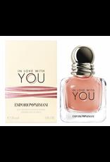 ARMANI EMPORIO ARMANI IN LOVE WITH YOU