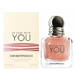 ARMANI EMPORIO ARMANI IN LOVE WITH YOU
