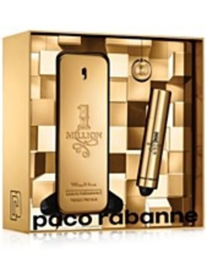 PACO RABANNE PACO RABANNE ONE MILLION 2pcs Set (20ML MINI)