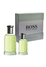 HUGO BOSS HUGO BOSS BOSS BOTTLED (GREY) 2pcs Set