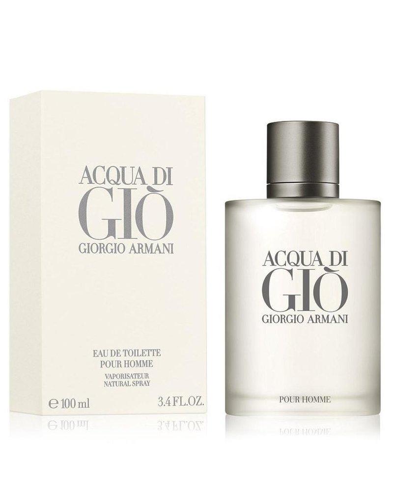 Shop für neueste billig zu verkaufen verrückter Preis ARMANI GIORGIO ARMANI ACQUA DI GIO (MEN)