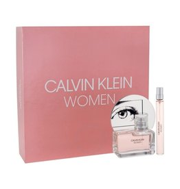 CALVIN KLEIN CALVIN KLEIN CK WOMAN 2pc Set