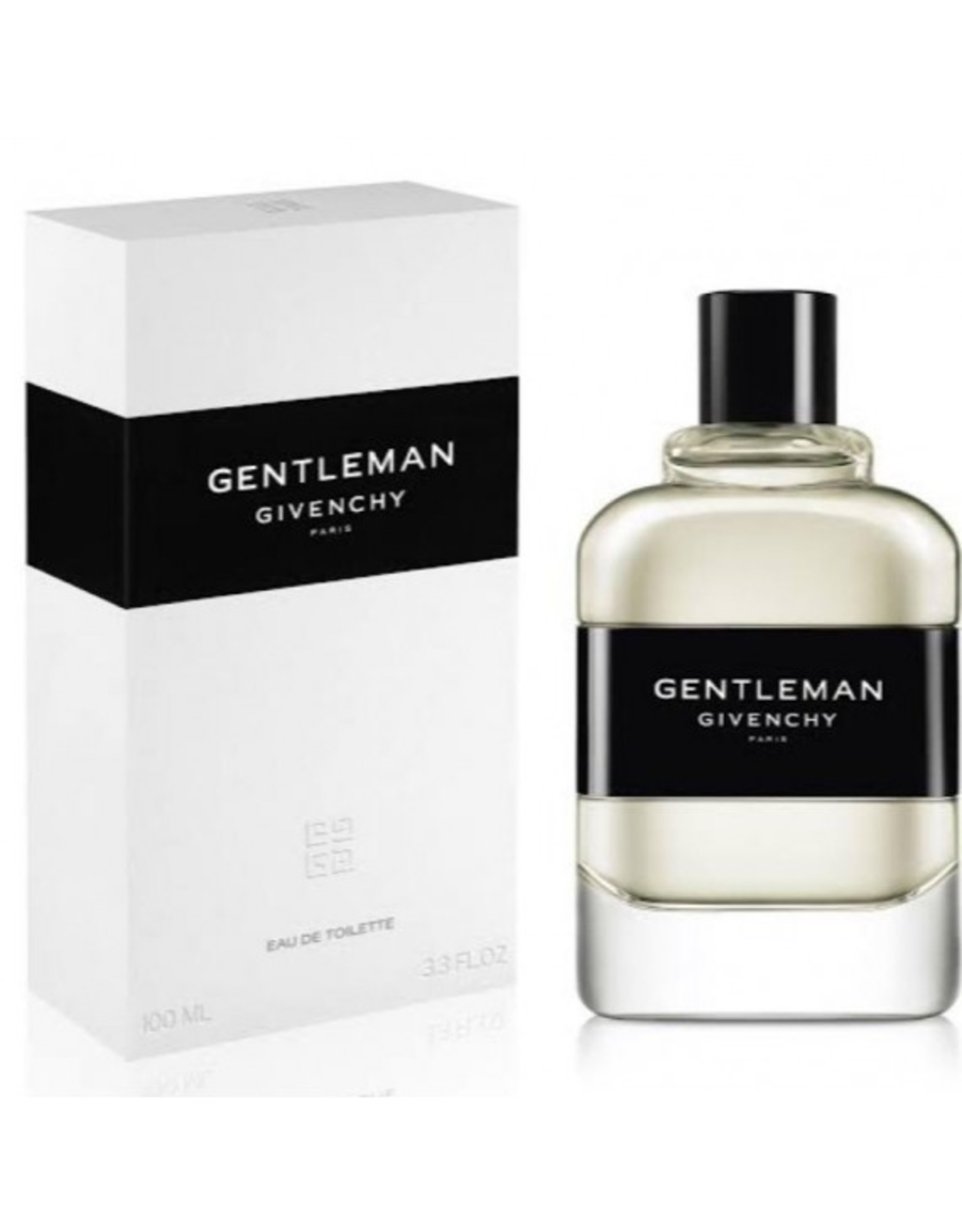 GIVENCHY GIVENCHY GENTLEMAN (2017)