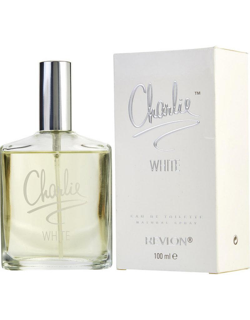 REVLON REVLON CHARLIE WHITE