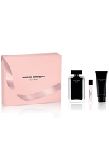 NARCISO RODRIGUEZ NARCISO RODRIGUEZ FOR HER 3pcs Set