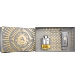 AZZARO AZZARO WANTED 2pcs Set