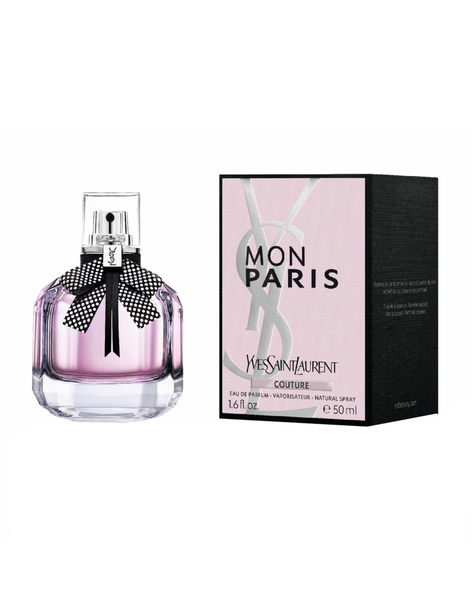 YVES SAINT LAURENT YVES SAINT LAURENT MON PARIS COUTURE