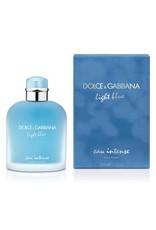 DOLCE & GABBANA DOLCE & GABBANA LIGHT BLUE EAU INTENSE POUR HOMME