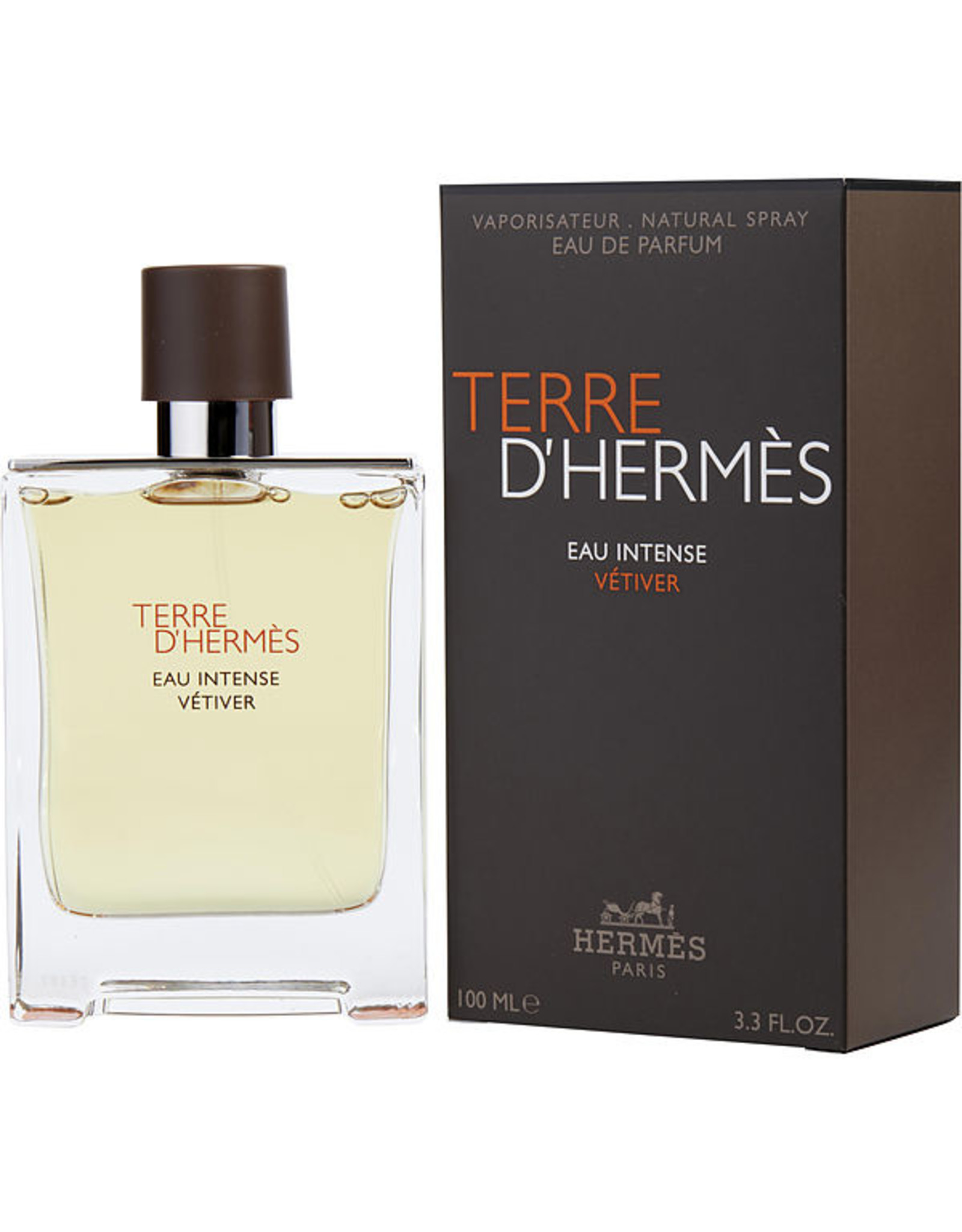 HERMES HERMES TERRE D'HERMES EAU INTENSE VETIVER