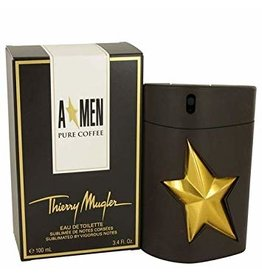 THIERRY MUGLER THIERRY MUGLER A MEN PURE COFFEE