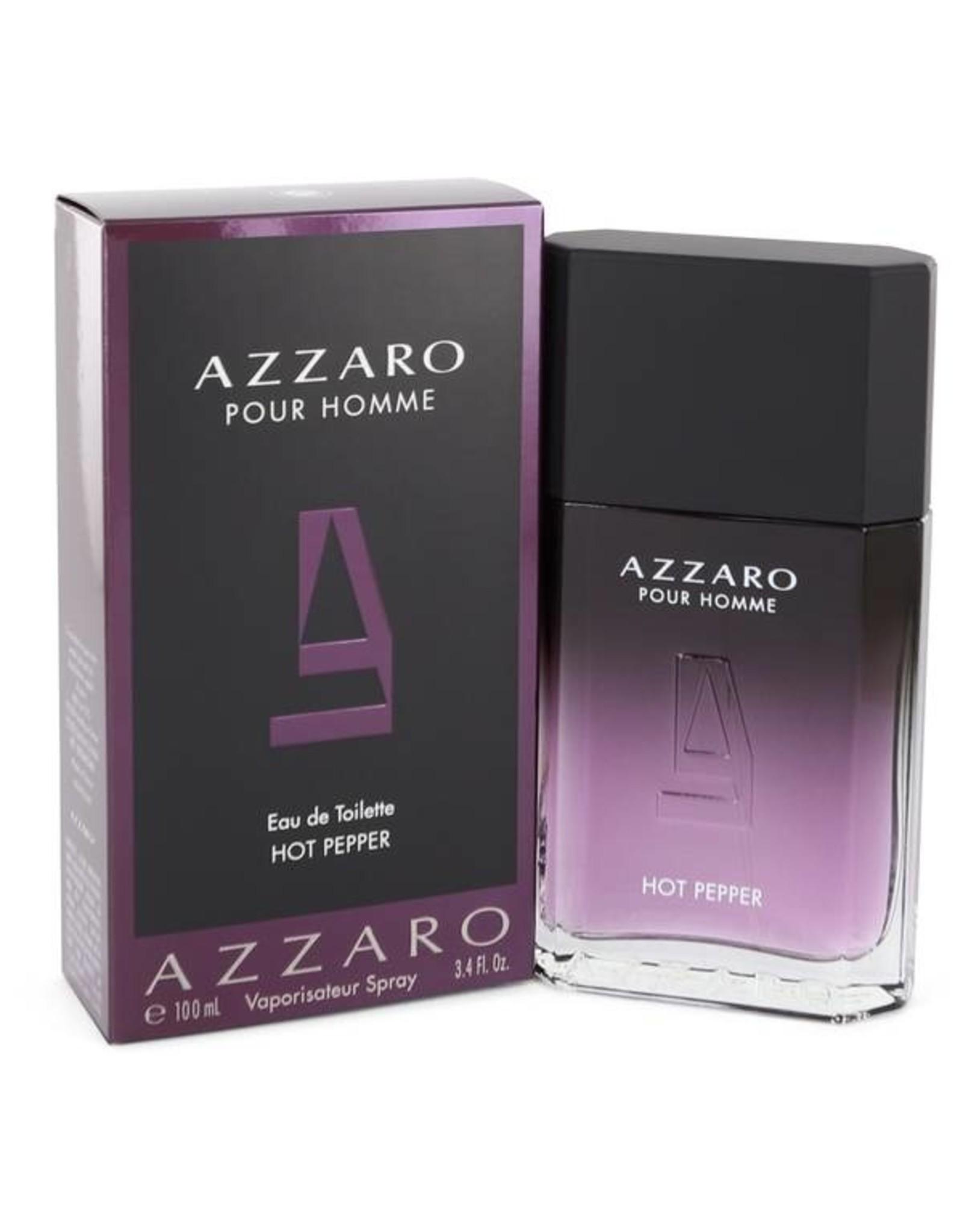 AZZARO AZZARO POUR HOMME HOT PEPPER