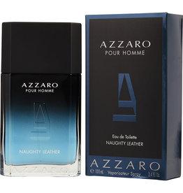 AZZARO AZZARO POUR HOMME NAUGHTY LEATHER