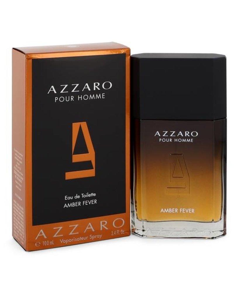 AZZARO AZZARO POUR HOMME AMBER FEVER