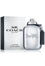 COACH COACH NEW YORK PLATINUM