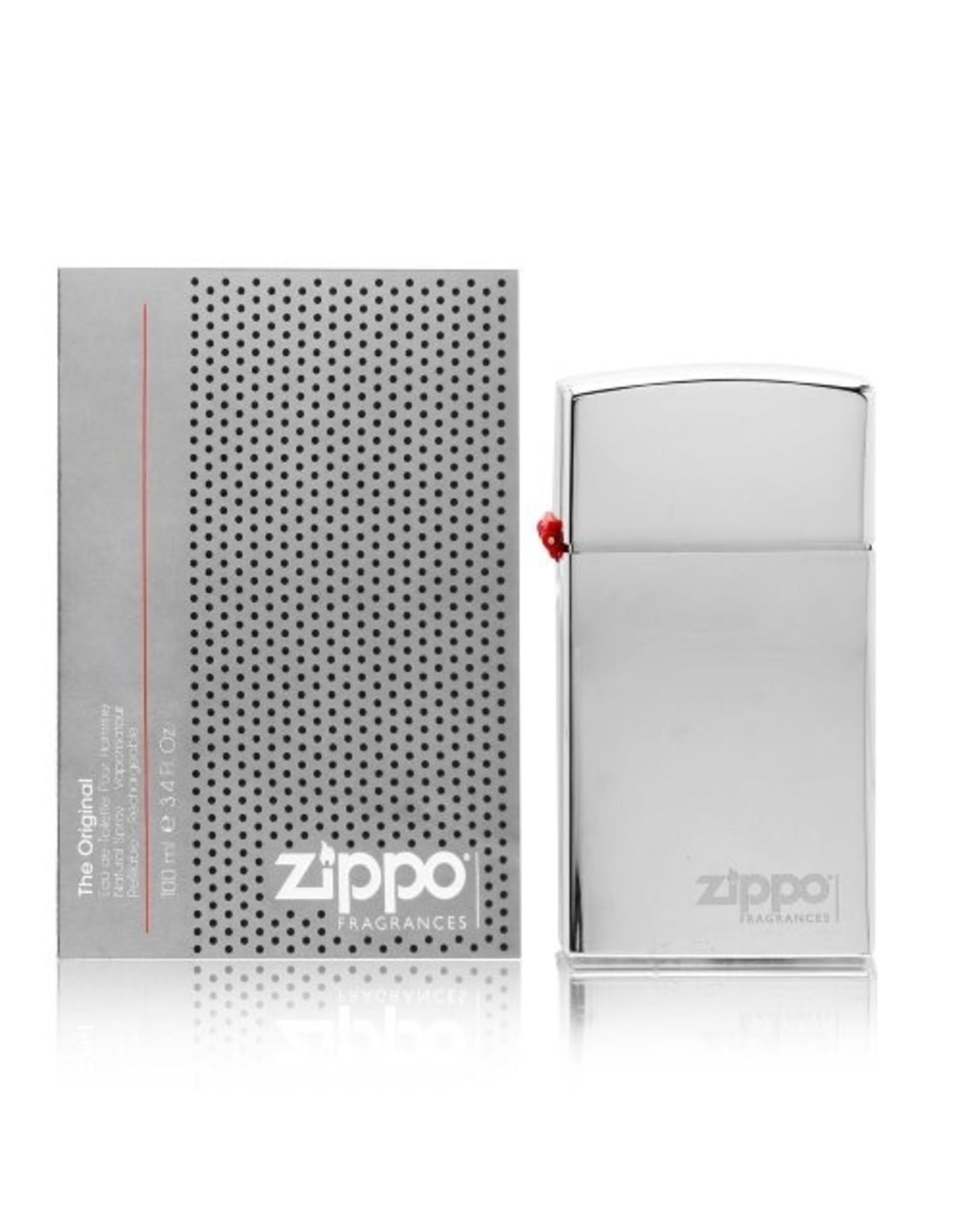 ZIPPO ZIPPO THE ORIGINAL