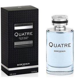 BOUCHERON BOUCHERON QUATRE (FOR MEN)