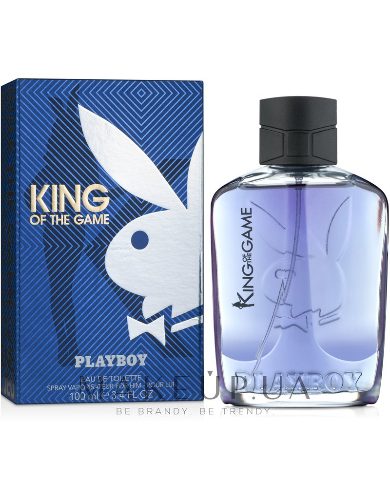 PLAYBOY PLAYBOY KING OF THE GAME