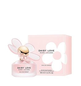 MARC JACOBS MARC JACOBS DAISY LOVE EAU SO SWEET