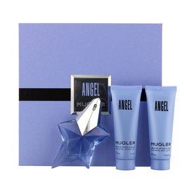 THIERRY MUGLER THIERRY MUGLER ANGEL 3pcs Set