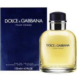 DOLCE & GABBANA DOLCE & GABBANA POUR HOMME